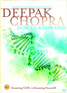 How to know God av Deepak Chopra (Ukjent)