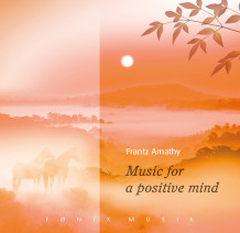 Music for a Positive Mind (Lydbok-CD)