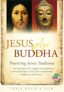 Jesus and Buddha (DVD)