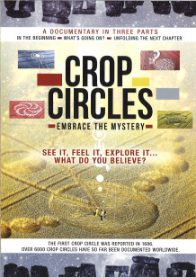 Crop Circles (DVD)