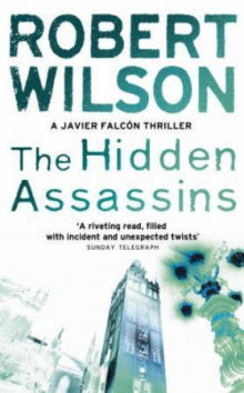 The hidden assassins av Robert Wilson (Heftet)