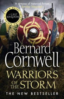 Warriors of the storm av Bernard Cornwell (Heftet)