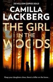 The girl in the woods av Camilla Läckberg (Heftet)