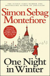 One night in winter av Simon Sebag Montefiore (Heftet)