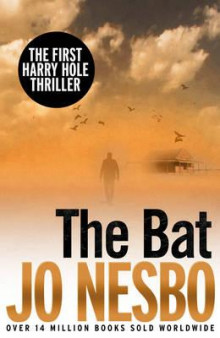 The bat av Jo Nesbø (Heftet)
