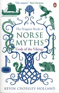 The Penguin book of Norse myths av Kevin Crossley-Holland (Heftet)