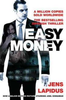 Easy money av Jens Lapidus (Heftet)