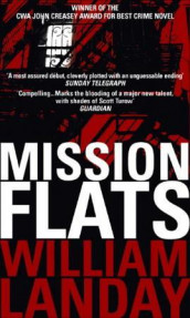 Mission flats av William Landay (Heftet)