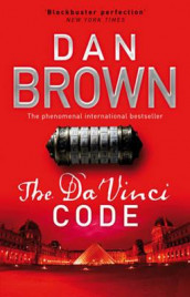 The Da Vinci code av Dan Brown (Heftet)