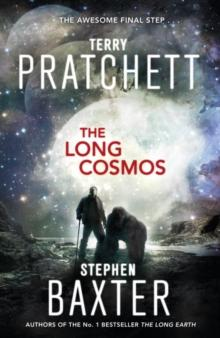 The long cosmos av Terry Pratchett og Stephen Baxter (Heftet)