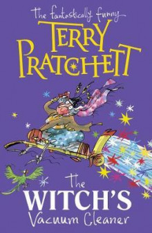 The witch's vacuum cleaner av Terry Pratchett (Heftet)