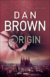 Origin av Dan Brown (Innbundet)