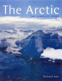 The arctic av Richard Sale (Innbundet)