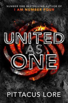 United as one av Pittacus Lore (Heftet)