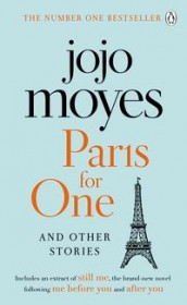 Paris for one and other stories av Jojo Moyes (Heftet)