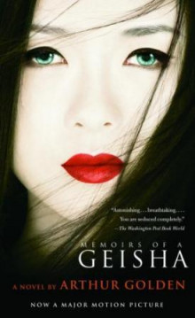 Memoirs of a geisha av Arthur Golden (Heftet)