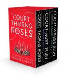 A court of thorns and roses av Sarah J. Maas (Heftet)