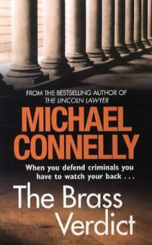 The brass verdict av Michael Connelly (Heftet)