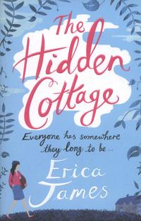 The hidden cottage av Erica James (Heftet)