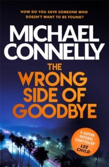 The wrong side of goodbye av Michael Connelly (Heftet)