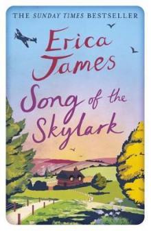 Song of the skylark av Erica James (Heftet)