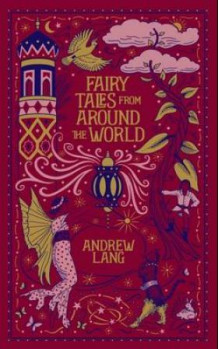 Fairy tales from around the world (Innbundet)