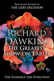 The greatest show on earth av Richard Dawkins (Heftet)