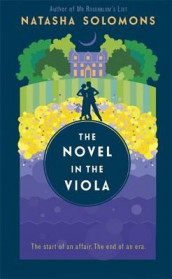 The novel in the viola av Natasha Solomons (Heftet)