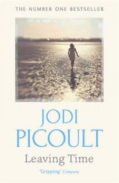 Leaving time av Jodi Picoult (Heftet)