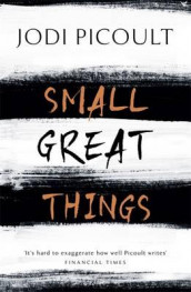 Small great things av Jodi Picoult (Heftet)