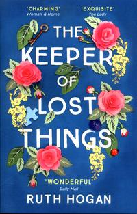The keeper of lost thing av Ruth Hogan (Heftet)