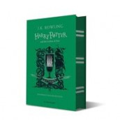 Harry Potter and the goblet of fire av J.K. Rowling (Innbundet)