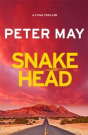 Snakehead av Peter May (Heftet)