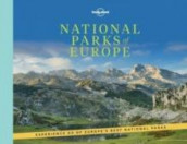 National parks of Europe (Innbundet)