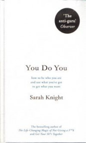 You do you av Sarah Knight (Innbundet)