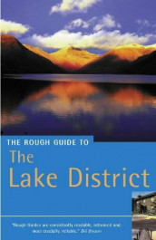 The rough guide to the Lake District av Jules Brown (Heftet)