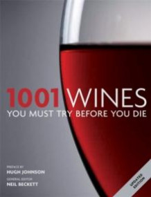 1001 wines you must try before you die av Neil Beckett (Heftet)