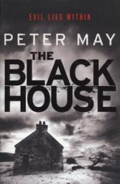 The blackhouse av Peter May (Heftet)