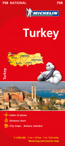 Turkey (Kart, falset)