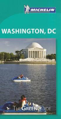 Washington DC (Heftet)