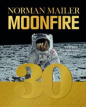 Moonfire av Norman Mailer (Innbundet)