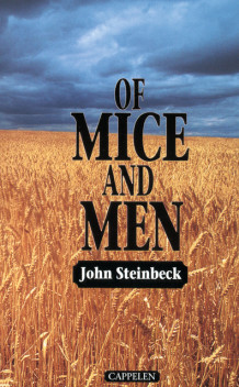 Of Mice and Men av Karin Hals og Ltd Mcintoch And Otis (Heftet)