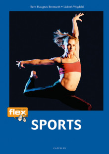 Flex Sports av Berit Haugnes Bromseth (Stiftet)