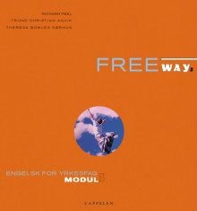 FREEways av Richard Hugh Peel (Heftet)