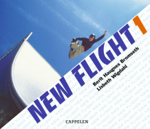 New Flight 1 CD av Berit Haugnes Bromseth (Lydbok-CD)