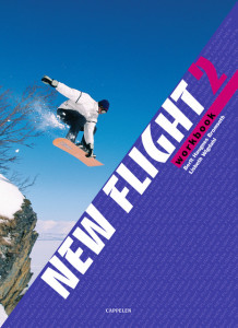 New Flight 2 Workbook av Berit Haugnes Bromseth (Heftet)