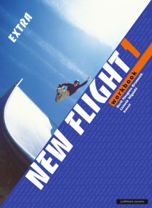 New Flight 1 Extra Workbook av Berit Haugnes Bromseth (Heftet)