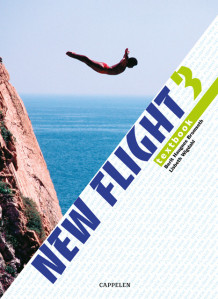 New Flight 3 Textbook av Berit Haugnes Bromseth (Innbundet)