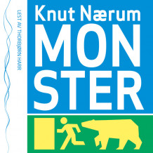 Monster av Knut Nærum (Nedlastbar lydbok)