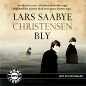 Bly av Lars Saabye Christensen (Lydbok MP3-CD)
